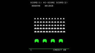 1001 Video Games - Episode 13 - Space Invaders (Arcade)