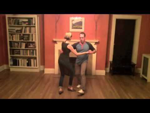Thumbnail of Video: Fun Moves (1 of 2) 1-8-13
