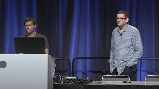 Google IO 2014  Containerizing the Cloud with Docker on Google Cloud Platform