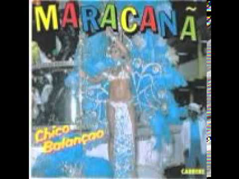 Chico Balancao - Maracana (performed By Palmer On 1983) video