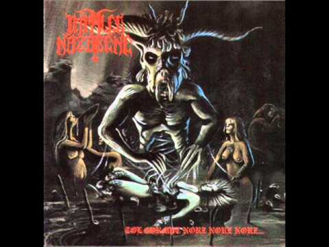 Impaled Nazarene - Ghost Riders