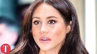 Meghan Markle's Rules For Her Hospital Staff During Birth