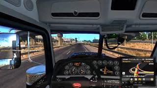 convoy american truck SIMULATOR  multiplayer