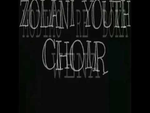 Modimo re boka wena-Zolani Youth Choir