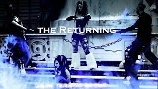 "Industrial Dance by [DTG] Dark Terror Group - Project: ""the returning"""