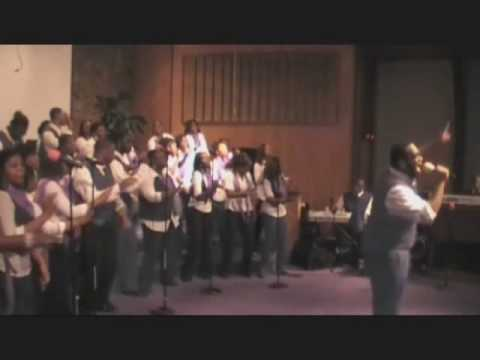Usf Gospel Choir Holy One video