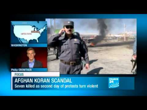 Afghan soldier kills two NATO troops: ISAF