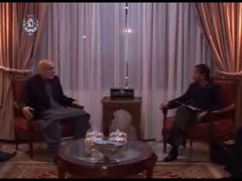 President Karzai's meeting with U.S.  National Security Advisor, Susan Rice -- Nov 25, 2013