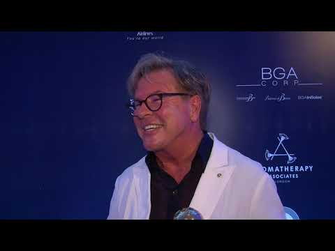 Gregg Cave, director, Gaia Retreat & Spa