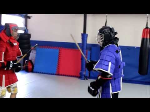 Eskrima Stick Fighting - Cacoy Doce Pares UK (video 1.) Image 1