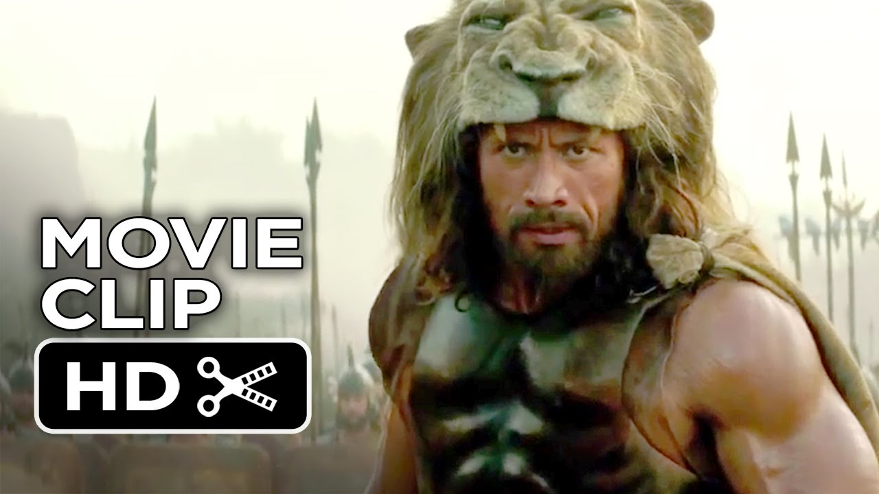 Hercules Movie CLIP - Trap (2014) - Dwayne Johnson, Ian ...