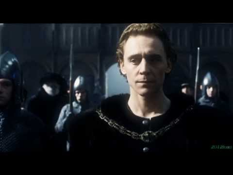Tom Hiddleston. Shakespeare. Henry IV || Henry V || Coriolanus