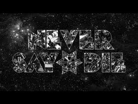 Tracklist Never Say Die Never Say Die Volume 40 by