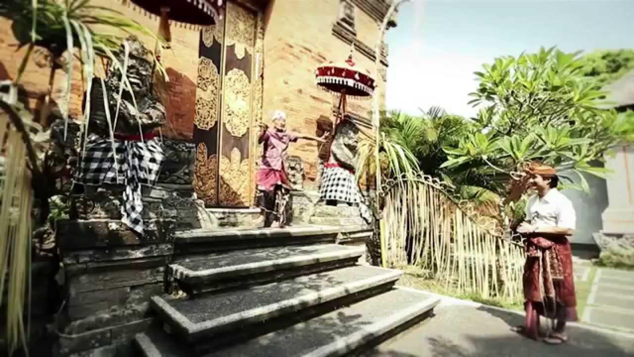 Pulau Bali Song Bali Theme Song Taksu Island