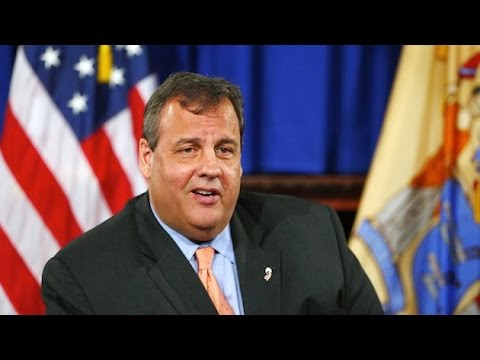 Chris Christie is Ready To Run For President