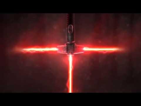 Тайна Странного Меча  Теории и факты Star Wars VII