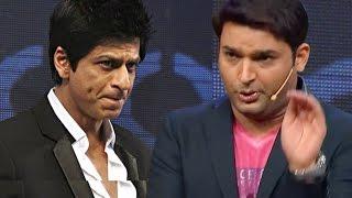 Shahrukh Khan & Kapil Sharmas India Poochega Sabse Shaana Kaun CONTROVERSY!