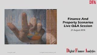 DFA Live Stream Event - and Q&A Session