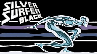 SILVER SURFER: BLACK Trailer | Marvel Comics