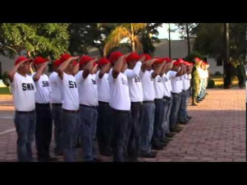 REPORTAJE ESPECIAL: DESDE ADENTRO DÍA DEL EJÉRCITO MEXICANO