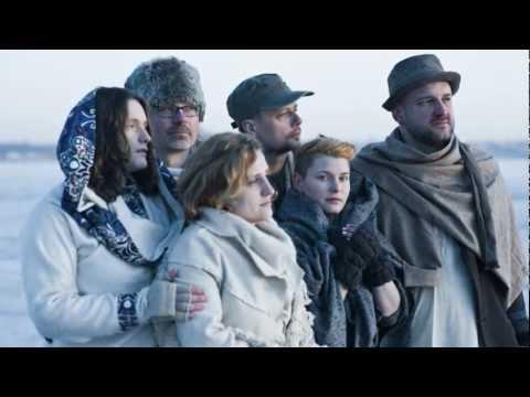 Kapela Ze Wsi Warszawa (Warsaw Village Band) - NORD - Promomiks