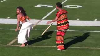 "Ethiopian Traditional Dance  - ""ወላይትኛ ባህላዊ ዳንስ"