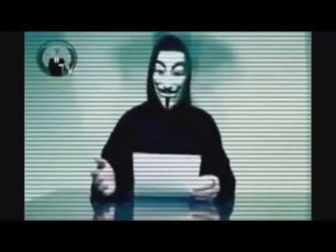 Anonymous - Italian Storm OpDarknet