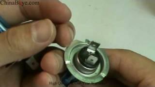 (0.76 MB) 2pcs 100W H7 Halogen Car Head Light Bulbs  As low as:  $ 6.27 Mp3