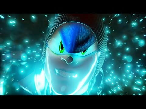 I'M FREAKIN SANIC!  - Infamous: Second Son - Part 6 - Gameplay