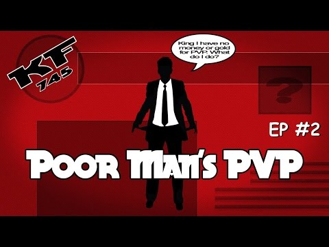 Marvel Avengers Alliance: Poor Man's PvP - Episode 2