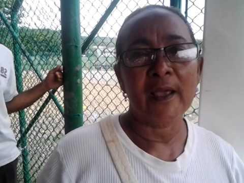 Comunidad del #Plantón contra El Cerrejón exige reconocimiento de sus derechos