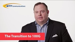 NTT Com and the Transition to 100G