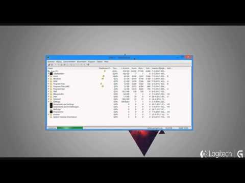 Leer met Pieter #12 - Grote bestanden vinden op je PC!?