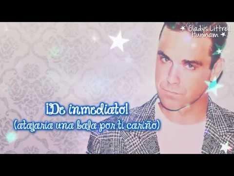 Robbie Williams - Bullet