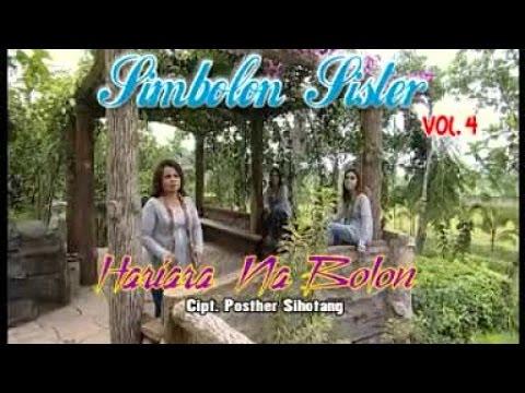 Simbolon Sister - Hariara Na Bolon (Official Lyric Video)