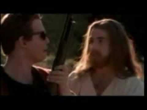 Terminator u ulozi isusovog obezbeđenja
