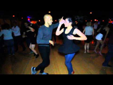 Gabriela, Tanya & Troy @ Amaya Dance Social