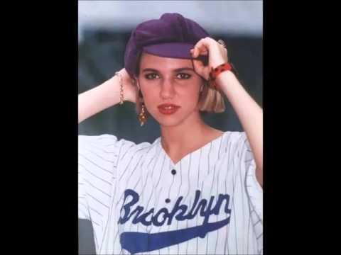 Debbie Gibson - Interview in Brasil 1991 at Rock in Rio II