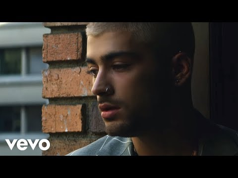 ZAYN - Dusk Till Dawn (Official Video) ft. Sia
