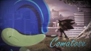 Sonic + Shadow | Comatose | Collab with AmyMEPs