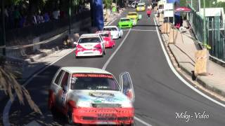 Slalom città di Osilo 2015 By Miky-Video