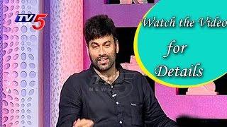 what-is-raju-gari-gadhi-ohmkar-tongue-slip-on-raju-gari-gadhi-tv5-news