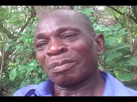 Mr. Mireku, Erudite Taxi Driver On The University Of Ghana, Legon, Campus video