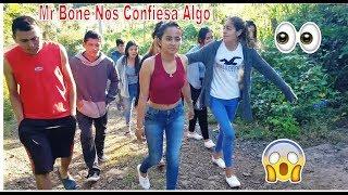 """3-Mr Bone""""Cuando No Estoy Con El Plus Me Extrañan""""Una De Las Chicas Es La Principal-Casa De Hueso-P3"""