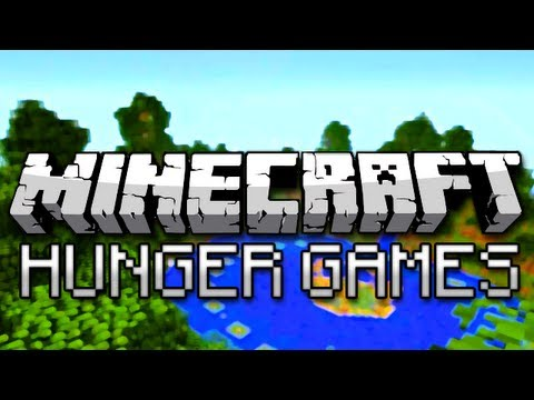 Minecraft: Hunger Games Survival w/ CaptainSparklez - Carry Me Please