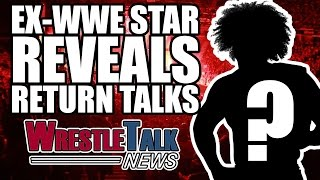 Real Reason Why Wrestlemania Match Cancelled, Ex WWE Star Reveals Return Talks | WrestleTalk News
