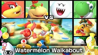 Super Mario Party Watermelon Walkabout 15 Turns #9
