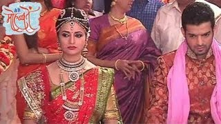 Raman & Ishita's FIRST NIGHT in Yeh Hai Mohabbatein 14th February 2014 FULL EPISODE