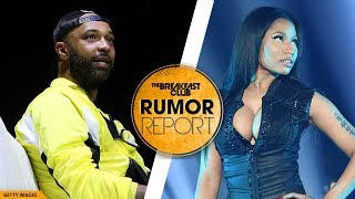Nicki Minaj Rips Joe Budden On Queen Radio, Breakfast Club Reacts