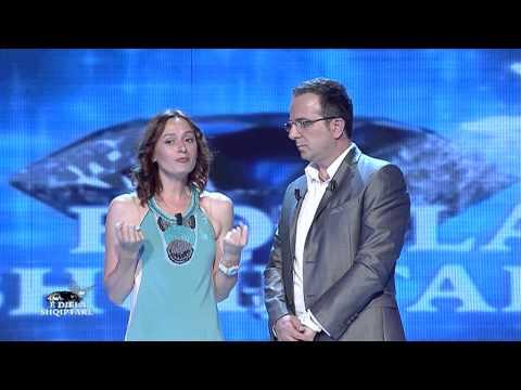 E diela shqiptare - Ne jemi cfare hame (5 maj 2013)